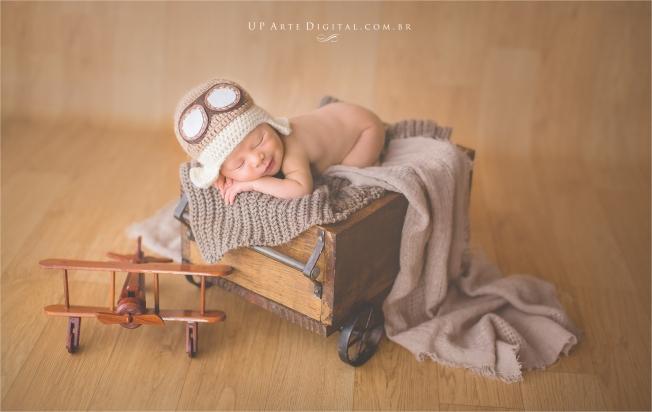 Newborn Maringa Eduardo
