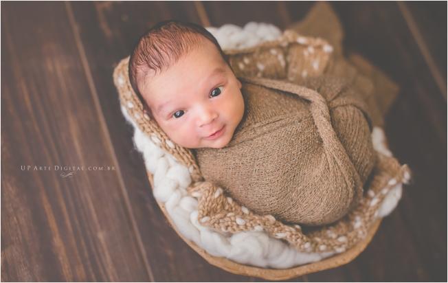 Newborn Maringa