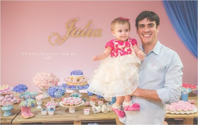 Fotografo Maringa Aniversario Infantil Maringa UP Arte Digital UPARTEDIGITAL - Julia 1 ano - 14