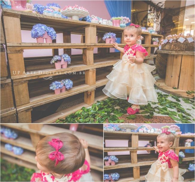 Fotografo Maringa Aniversario Infantil Maringa UP Arte Digital UPARTEDIGITAL - Julia 1 ano - 15