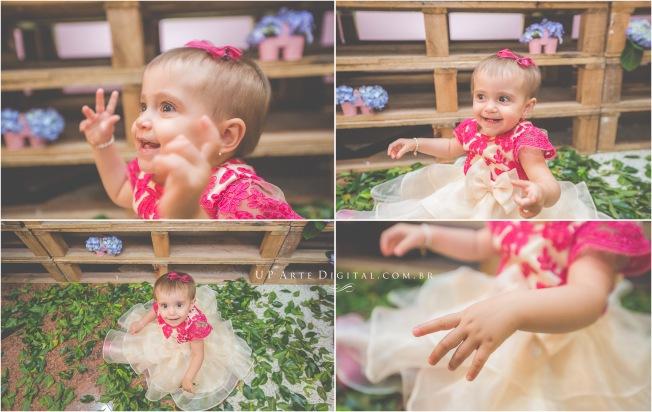 Fotografo Maringa Aniversario Infantil Maringa UP Arte Digital UPARTEDIGITAL - Julia 1 ano - 2