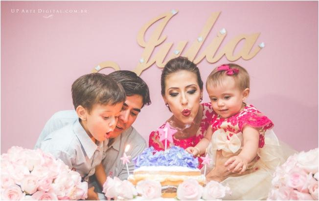 Fotografo Maringa Aniversario Infantil Maringa UP Arte Digital UPARTEDIGITAL - Julia 1 ano - 24