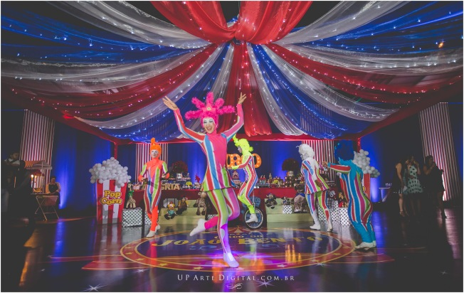 Festa Circo Maringa - Fotografo Maringa - UP arte Digital - JB31