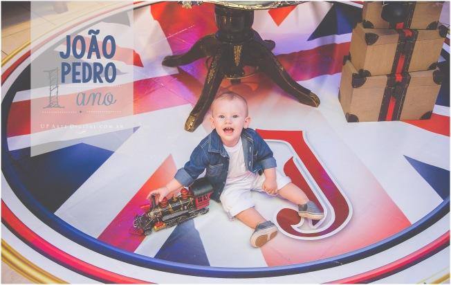 Festa Infantil Maringa - Fotografo Maringa - Joao Pedro 1