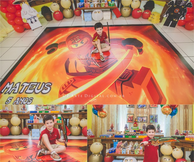 Aniversario Infantil Maringa Fotografo Maringa UP Arte Digital UPartedigital Festa Maringa - Mateus2