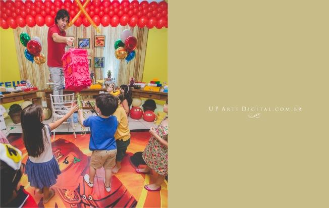 Aniversario Infantil Maringa Fotografo Maringa UP Arte Digital UPartedigital Festa Maringa - Mateus22