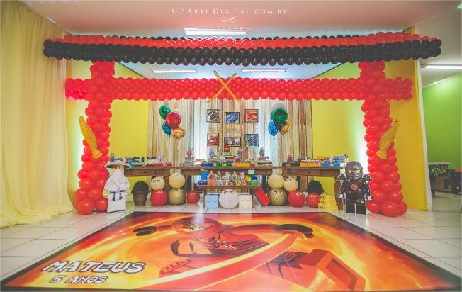 Aniversario Infantil Maringa Fotografo Maringa UP Arte Digital UPartedigital Festa Maringa - Mateus4