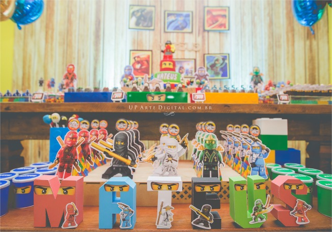 Aniversario Infantil Maringa Fotografo Maringa UP Arte Digital UPartedigital Festa Maringa - Mateus6