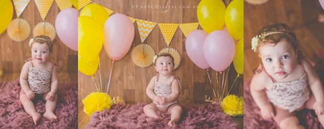 Mariana 10 meses