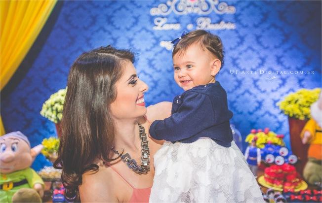 Fotografo Maringa Up Arte Digital Upartedigital Festa Infantil Maringa Casa X Maringa - Lara e Beatriz 15