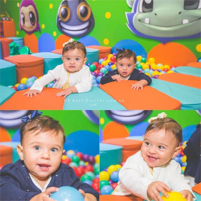 Fotografo Maringa Up Arte Digital Upartedigital Festa Infantil Maringa Casa X Maringa - Lara e Beatriz 20