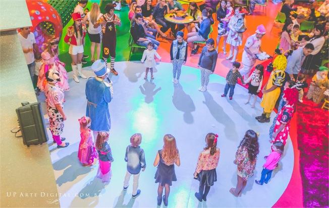 Fotografo Maringa Up Arte Digital Upartedigital Festa Infantil Maringa Casa X Maringa - Lara e Beatriz 26