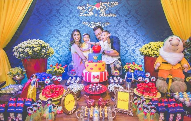 Fotografo Maringa Up Arte Digital Upartedigital Festa Infantil Maringa Casa X Maringa - Lara e Beatriz 31