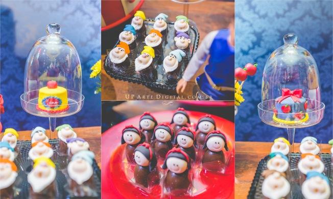 Fotografo Maringa Up Arte Digital Upartedigital Festa Infantil Maringa Casa X Maringa - Lara e Beatriz 8