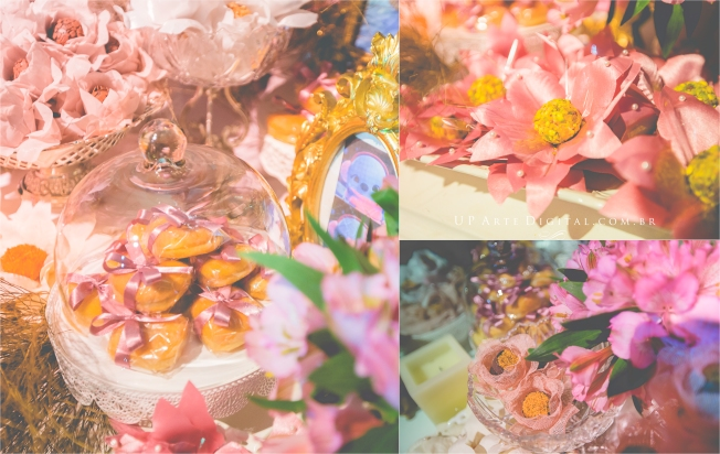 Aniversario Infantil Umuarama Buffet Casa Rosada - Guilhermina 1 Ano 10