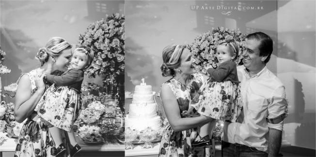 Aniversario Infantil Umuarama Buffet Casa Rosada - Guilhermina 1 Ano 16