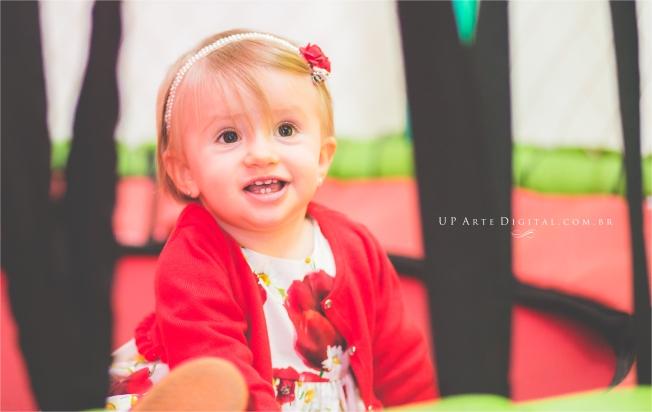 Aniversario Infantil Umuarama Buffet Casa Rosada - Guilhermina 1 Ano 19