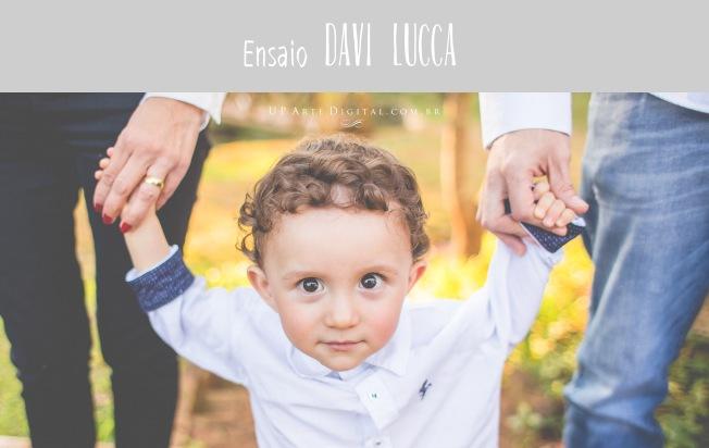 Ensaio Davi Lucca