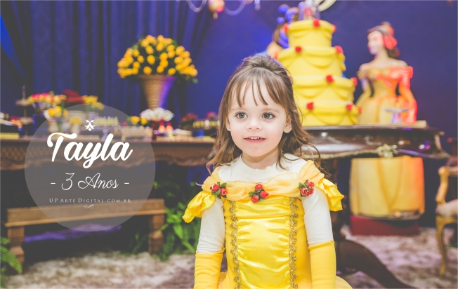 Festa Infantil MAringa Fotografo MAringa Fabrica Buffet Maringa Tayla 1