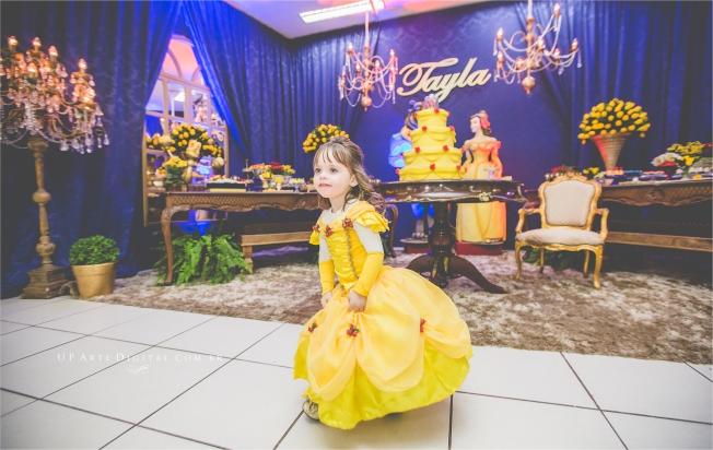 Festa Infantil MAringa Fotografo MAringa Fabrica Buffet Maringa Tayla 2