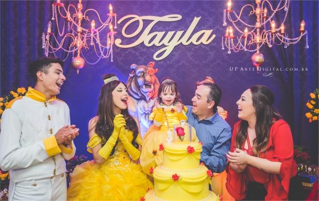 Festa Infantil MAringa Fotografo MAringa Fabrica Buffet Maringa Tayla 29
