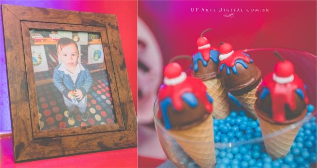 Festa MAringa Fotografo Maringa Filmagem Maringa Infantil Maringa Fotografo Parana Cris Festas - Bento12