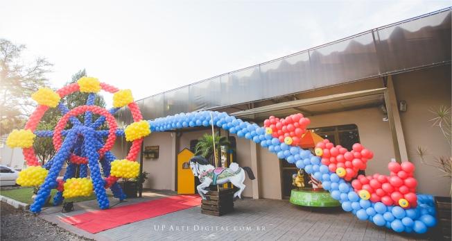 Festa MAringa Fotografo Maringa Filmagem Maringa Infantil Maringa Fotografo Parana Cris Festas - Bento14