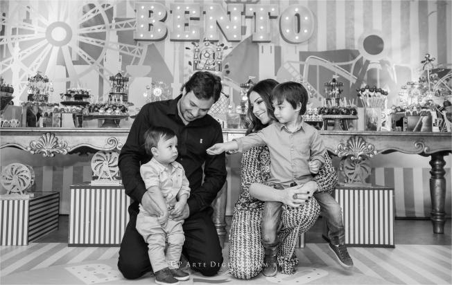 Festa MAringa Fotografo Maringa Filmagem Maringa Infantil Maringa Fotografo Parana Cris Festas - Bento17