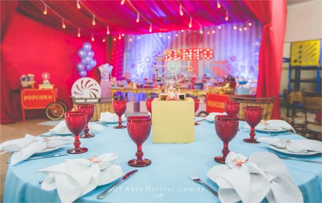 Festa MAringa Fotografo Maringa Filmagem Maringa Infantil Maringa Fotografo Parana Cris Festas - Bento3