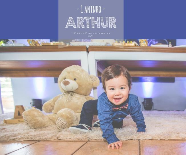 Fotografo Infantil PArana Maringa Fotografo Familia Fotografo aniversario Up arte Digital - Arthur 1