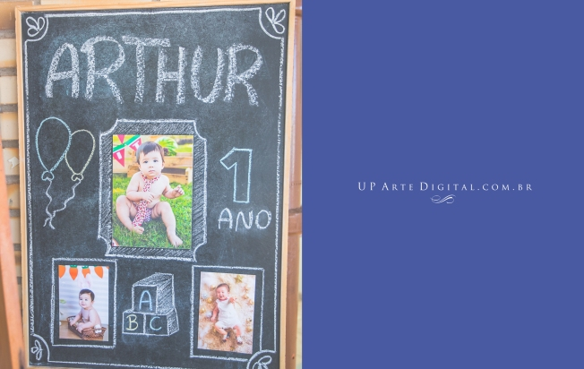 Fotografo Infantil PArana Maringa Fotografo Familia Fotografo aniversario Up arte Digital - Arthur 12