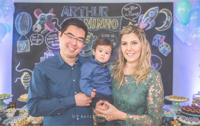 Fotografo Infantil PArana Maringa Fotografo Familia Fotografo aniversario Up arte Digital - Arthur 19