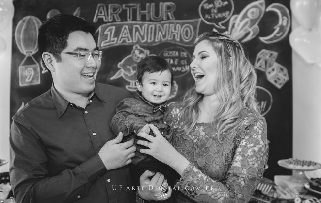 Fotografo Infantil PArana Maringa Fotografo Familia Fotografo aniversario Up arte Digital - Arthur 20