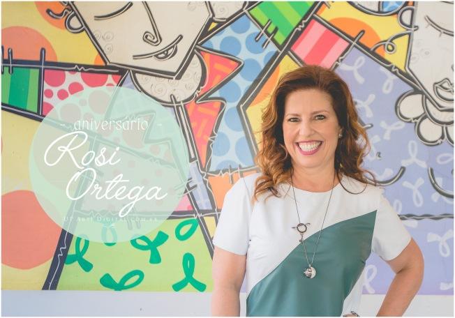 Rosi Ortega 0